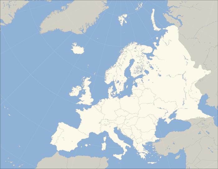Europe - Avner Motaev