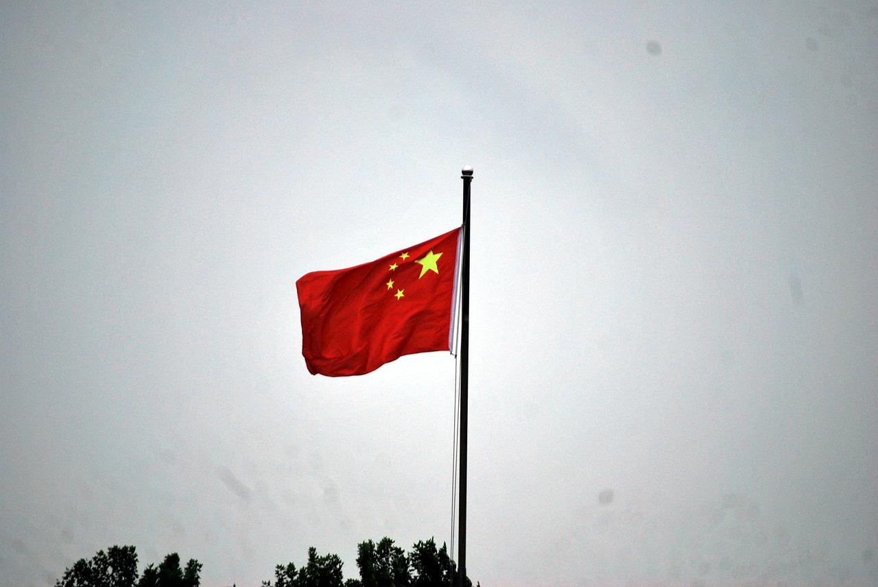 China - Avner Motaev