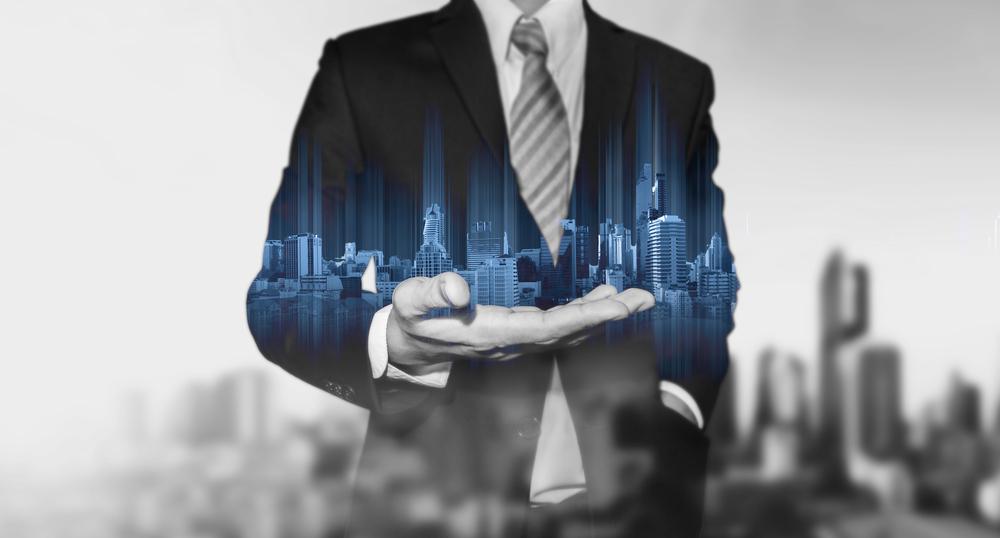 Avner Motaev- investing real estate 2