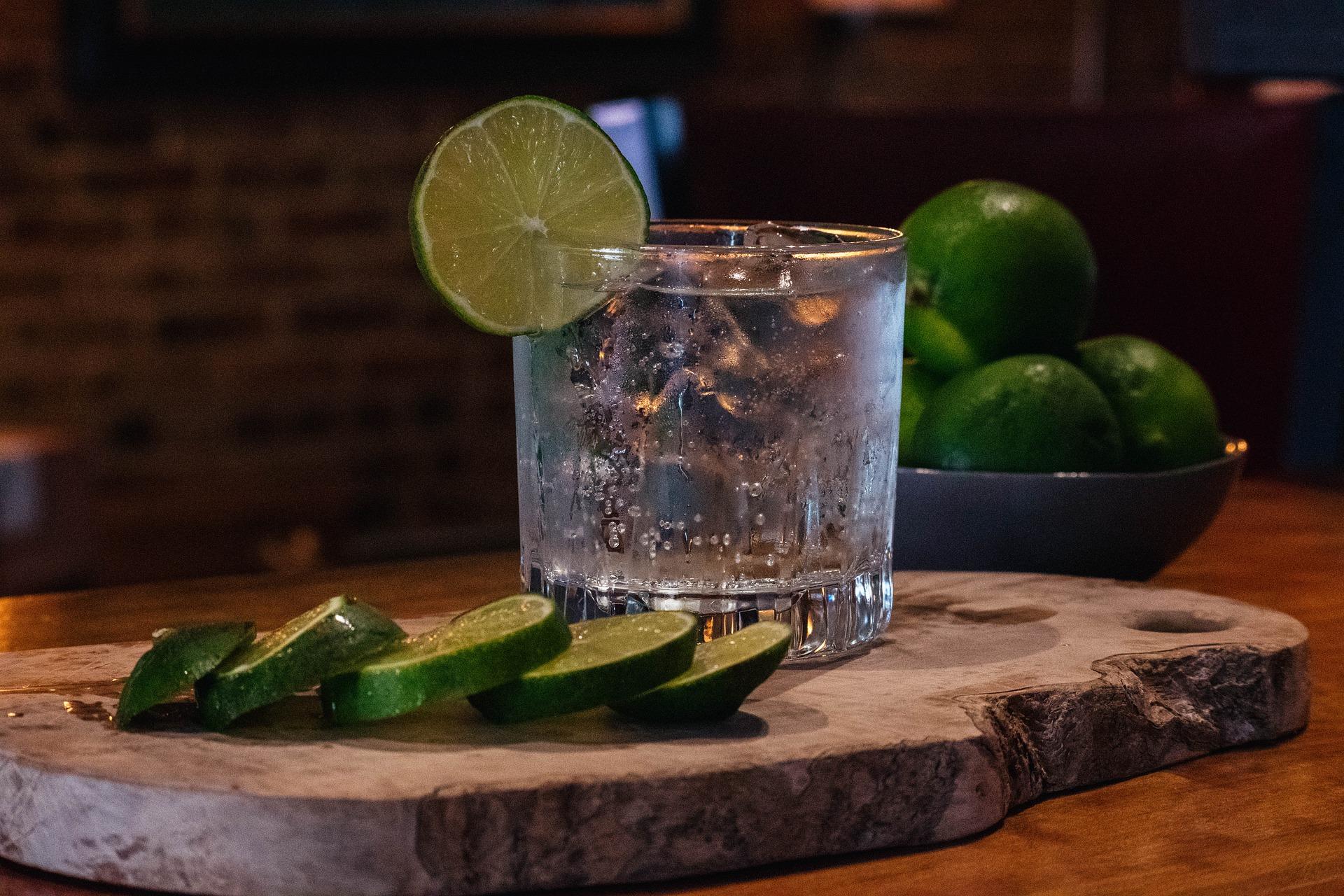 Avner Motaev - best gins