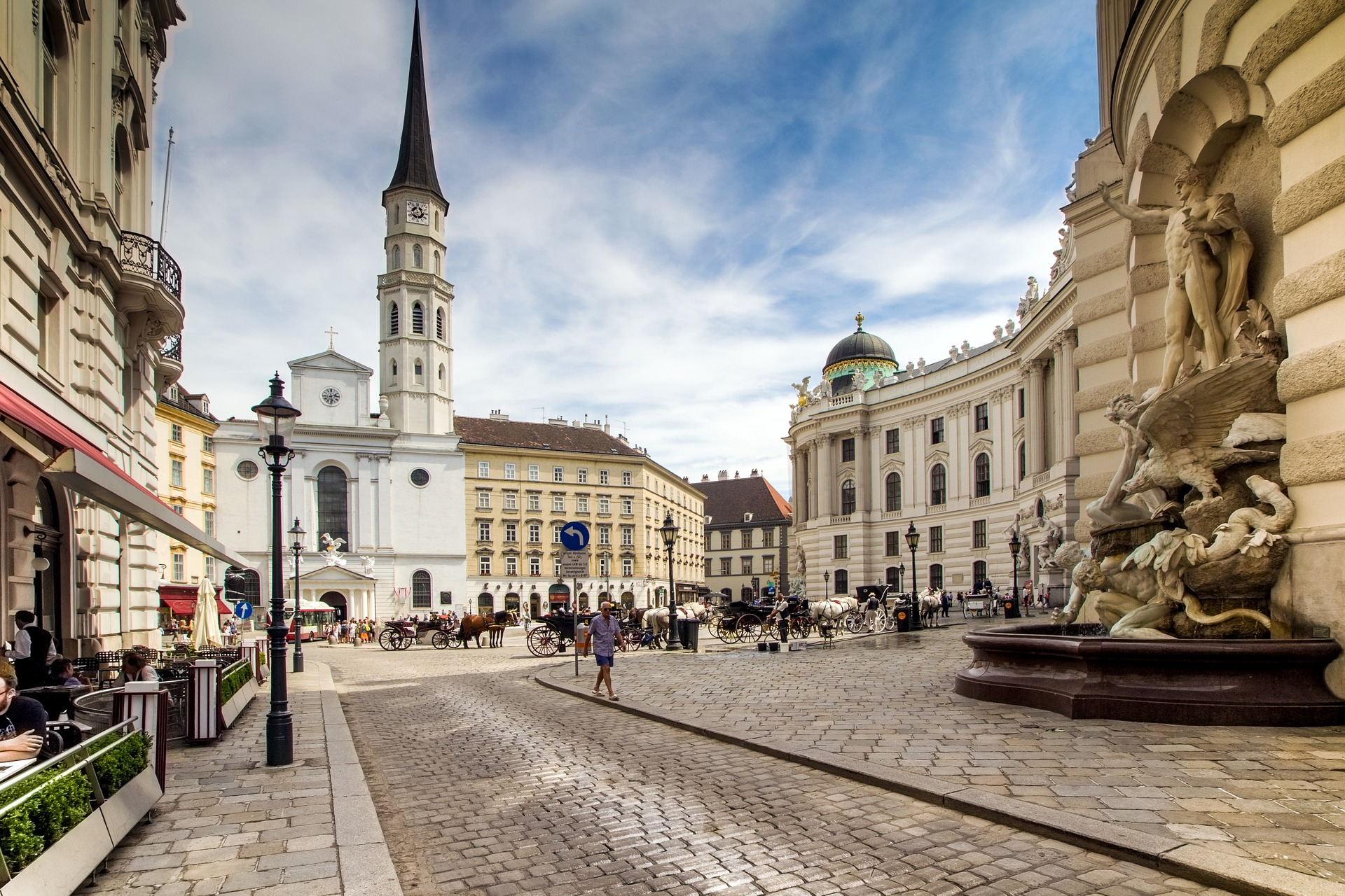 Avner Motaev - insider guide to living in Vienna